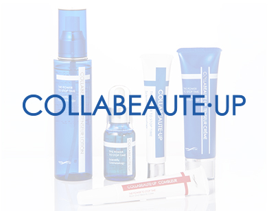 COLLABEAUTY・UP