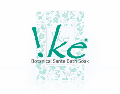 !Ke CollaBeaute・Bath Soak